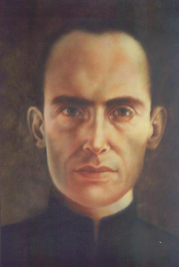 Joseph Mohr's Gesicht rekonstruiert Das Gesicht von Joseph Mohr, den Schöpfer des weltberühmten Weihnachtslieds 'Stille Nacht! Heilige Nacht!' wurde rekonstruiert.